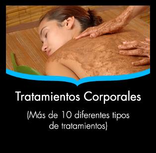 Imagen de tratamientos corporales